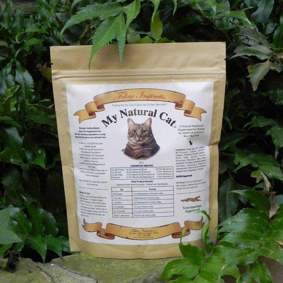 Kidney Diet Cat Food Homemade