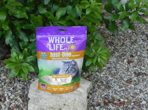 feline raw diet premix