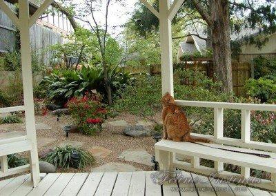 King Tut's Garden